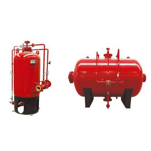 泡沫喷头,泡沫枪,泡沫炮或其它喷射设备配套使用,可产生低倍数空气图片