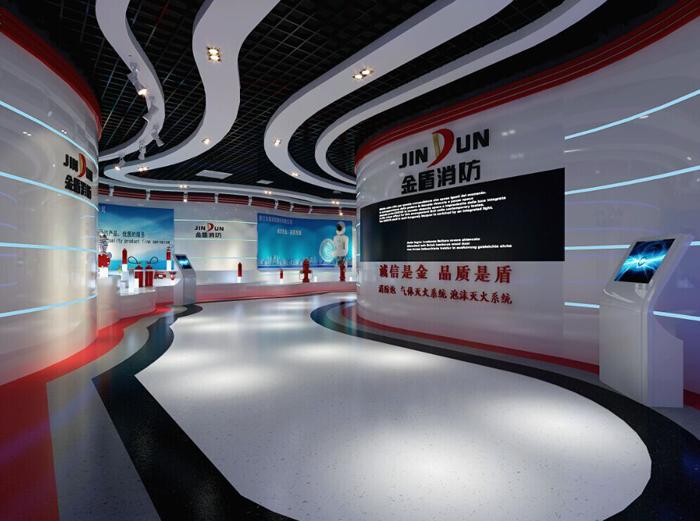 企业文化-浙江金盾消防器材有限公司